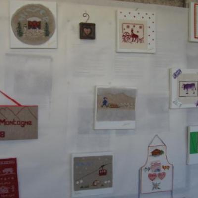 Exposition Annuelle 2008